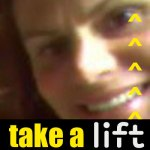 claudia benassi faltys twitter profile for lift11
