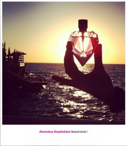 diesel instagram #loverdose