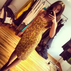 oscar de la renta pr girl storytelling instagram