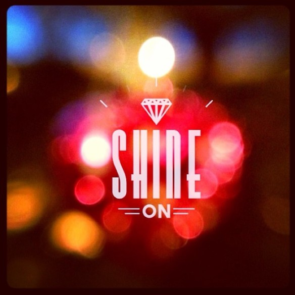 shine on in 2014