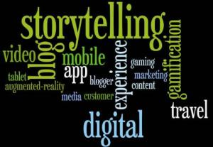 Tourism Professional Meeting Storytelling Tourism